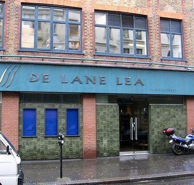 De Lane Lea Studios