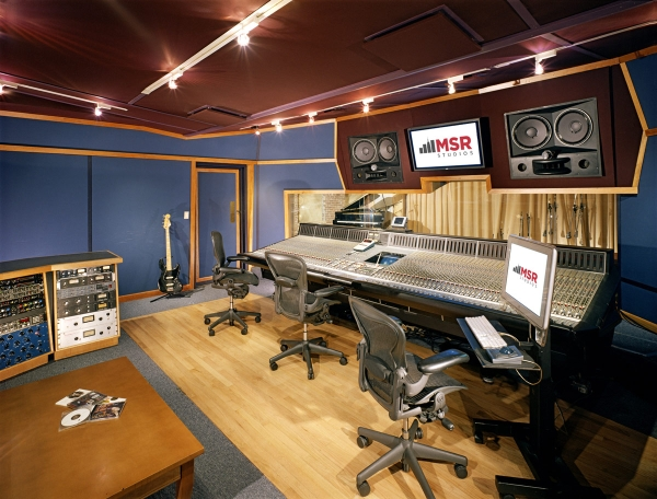 MSR-Studios