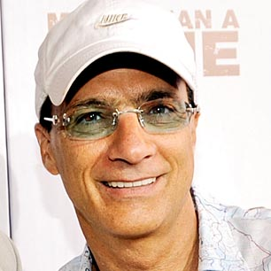 Interscope-Chef und Grnder Jimmy Iovine